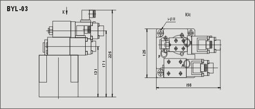 比例电液压力流量控制阀质量,优质比例电液压力流量控制阀
