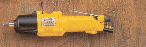 日本URYU瓜生油压脉冲扳手(直柄型)UX-1000S