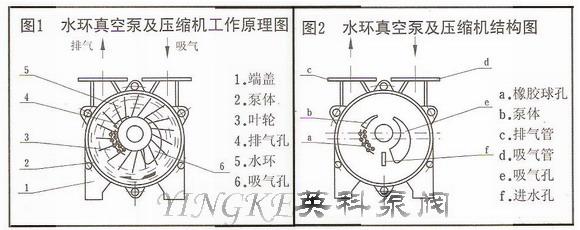 三正汽悬浮压缩机结构图