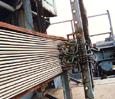 TBQHX多极铜排板式滑触线