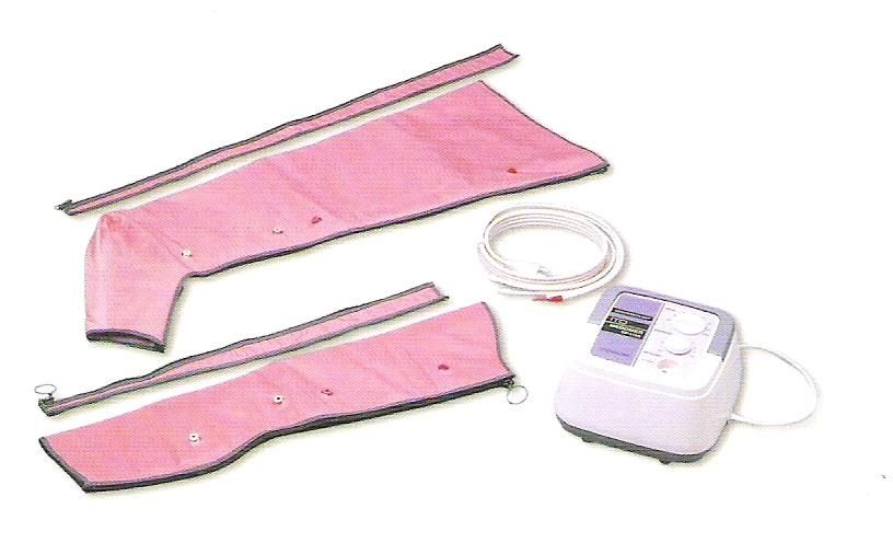 气压式肢体血液循环促进装置hx89medomer图片