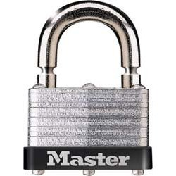 Master Lock 1-3/4 Breakaway Shkle Master Lock Padlocks