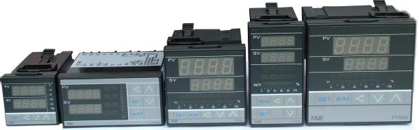 台湾仪控温控器|温控仪