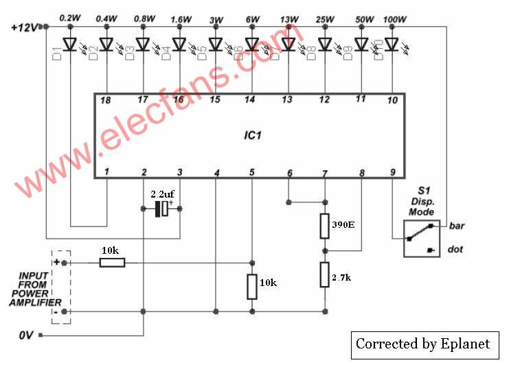 电路 电路图 电子 原理图 741_535
