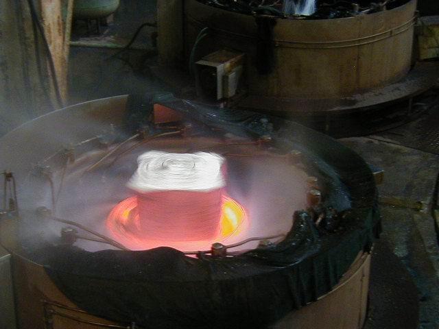尺寸mm    φ76*200 根据用户要求 通道数 1,2,6,7,14   热电偶 k