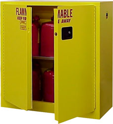 A130 - Flammable Cabinet