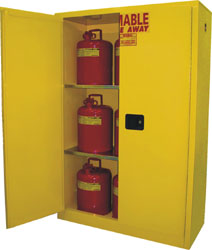 A145 - Flammable Cabinet