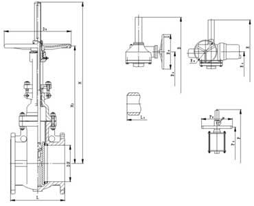 电路 电路图 电子 工程图 平面图 原理图 370_301