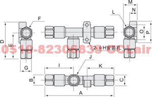 ZH20DS/L-12-16-16  ZH05DS/L-01-01-01      真空发生器