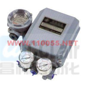 EP-7321   EP-7322   EP-7312   电气阀门定位器
