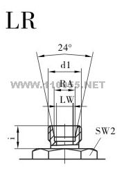 高压球阀 KHM-08LR KHM-10LR KHM-12LR