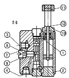 1SDPQ-L2   DV-41H   2SDPQ-L2    DV-42H   双线分配器