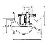 煤气电磁阀