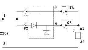 CJCT1-63 CJCT1-100 CJCT1-160 CJCT1-250 CJCT1-400 CJCT1-630 CJCT1-800 自保磁消音节能交流接