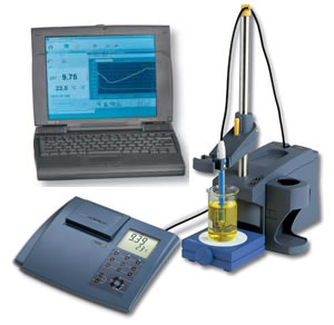 Cond 7400实验室台式电导率/电阻率/TDS/盐度测试仪