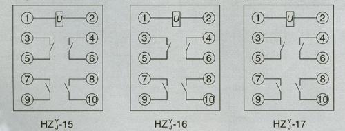 6v12v24v调压扭接线图
