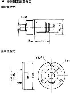 zhuang配式铂电阻