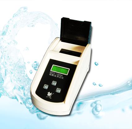 硝酸鹽氮測定儀