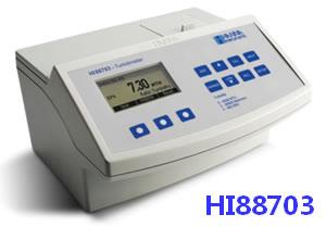 HI88703高精度多量程多用途浊度分析测定仪