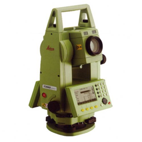ZHTCR802型徕卡全站仪 防爆型