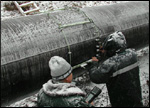 ZHTSC-3M-12型残余应力检测仪 俄罗斯