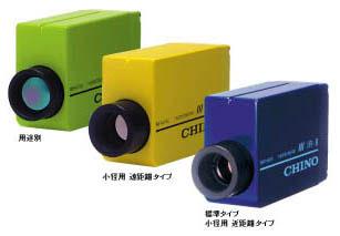 IR-BA小形低中溫輻射溫度儀/紅外測溫儀