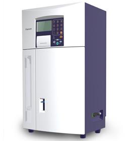 ZH/MHNK9860全自动凯氏定氮仪粗蛋白测定仪
