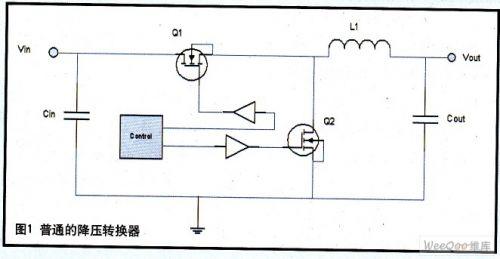 电源模块的电磁干扰设计