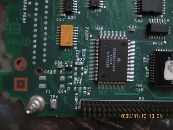 维信仪器仪表维修部的工程师们发现,福禄克dsp系列机器出现的一个普遍