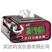 便携式烟气分析仪