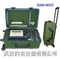军用大气数据测试系统
