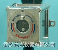 红外紫外火焰探测器