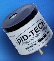 挥发有机物VOC气体传感器 PID/0-20PPM
