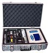 多功能水质分析仪 TN-HT—IV