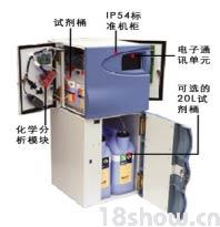 在线水质分析仪 Mini
