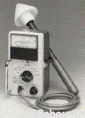 高频电磁场近区场强仪 RJ-2