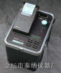 便携式测氡仪  RAD7