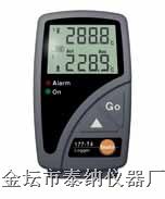 温度记录仪 TESTO177