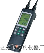 温湿度仪 testo645
