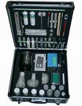 现场水质采样及水质测定套装 TN