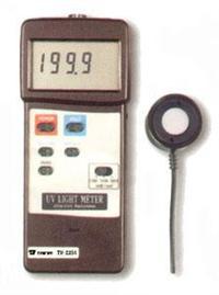 紫外线强度检测仪 UVC254