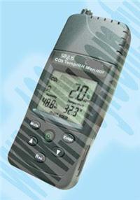 便携式二氧化碳检测仪(红外高品质) 501