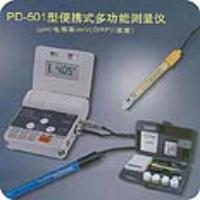 多功能测定仪 501