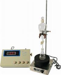 石油產品水溶性酸及堿試驗器SY259