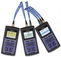多參數水質分析儀 WTW3410
