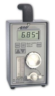 便攜式氧分析儀MODEL1000RS MODEL1000RS