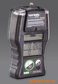 美國MSA四合一多種氣體檢測儀