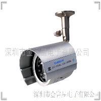 22X/30X高解像度一体化彩色摄象机