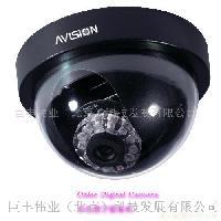 飞碟型摄像机