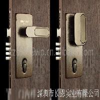 MUL-T-LOCK无敌四向锁,防盗门锁